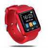 Hot new product for 2015 Fashionable personality Android smart watch promotion sale for best smart watch in China