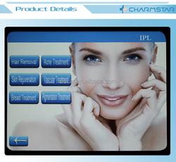 shr ipl hair removal beuaty equipment