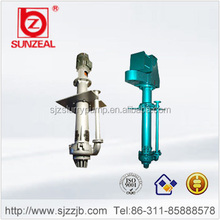 Corrosion Resistant Sand Transfer Acid Resistant Sump Pump