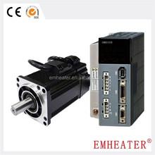 AC Servo Motor Drive/ Servo Motor Controller 380V 0.2kw-7.5kw