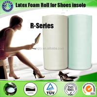 shoes material/ rubber foam sheet/ 2mm foam sheets