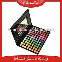Bulk Cheap 88 Colors Eyeshdow Makeup Palette with Eyeshadow Brush