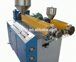 made in china drink straw making machine/straw production line