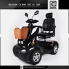 CE 4x4 BRI-S04 electric sport motorcycle