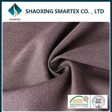 Newest Design Made in china Comfortable Brushed fabric woven