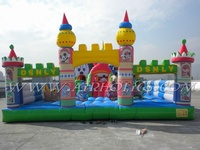 Inflatable Bouncer Funcity A1020
