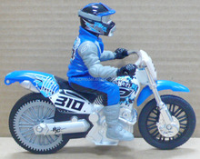 1:10 custom design for die cast and plastic material motorcycle toy model made