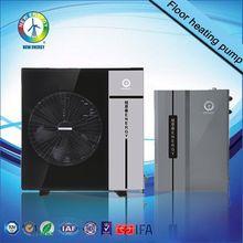 radiant floor heat pump,Room Heating hot water manifold control pack
