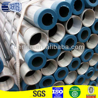 Steel Galvanized Pipes fittings dimensions galvanized pipe