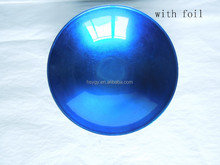 pp plastic round bowl colorful