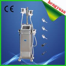 3 cryo handles multi-polar RF cryolipolysis slimming machine/fat freezing cryolipolysis/cryolipolysis machine