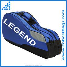 custom tennis racket bag, Racquet Bag