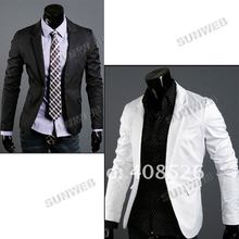New Stylish Men's Suit/ Blazer/ Business Suit/ Formal Suit