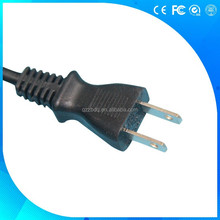 QP4 2 pin Japan PSE power cord