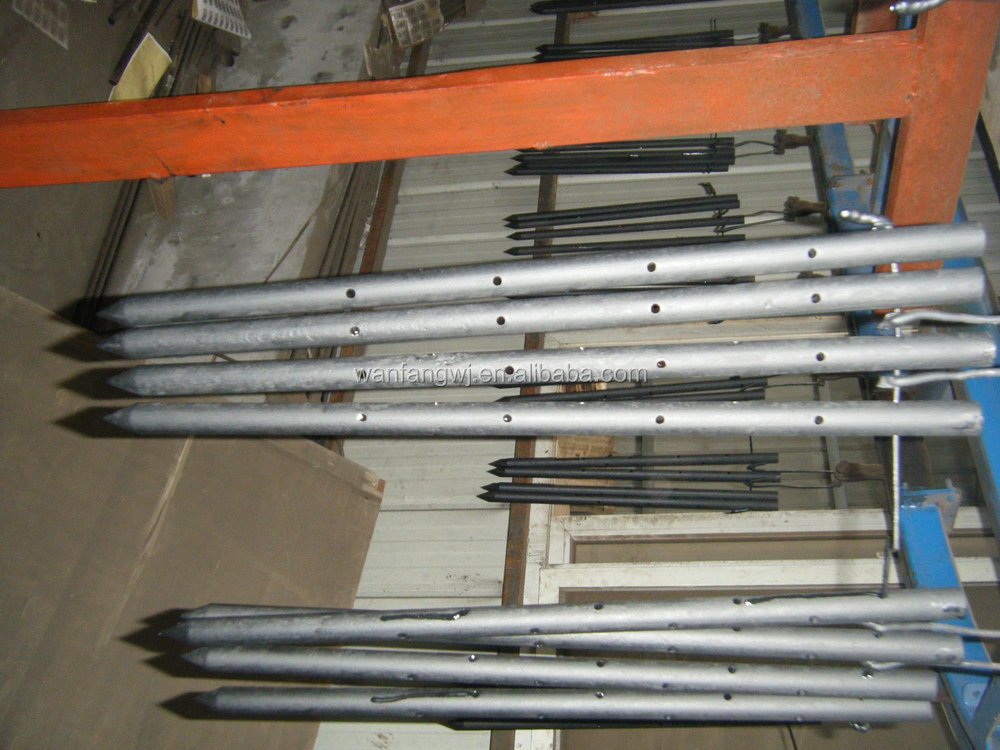 Steel Grade Stakes : Curb stakes grade related keywords
