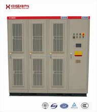 SCF series electric frequency changing motor control cabinet made in China