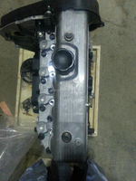 4D56/4D56T popular bare engine for L200, Pick up, Triton