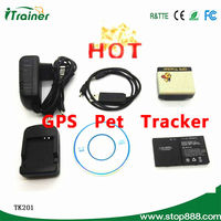 Mini size gps tracking device/gps tracking device for animals K201