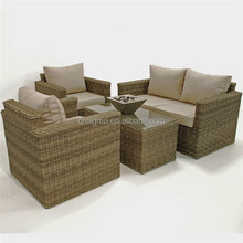 2015 Hot selling outdoor poly rattan indoor cheap used hotel pool furniture for sale