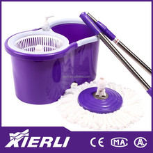cleaning mop trolley made in china