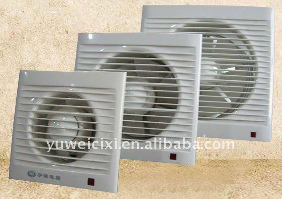 Copper Wire Motor 5 Bathroom Window Mini Exhaust Fans With Light Lamp Buy Plastic Exhaust Fan
