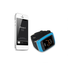smart watch bluetooth phone watch for apple iphone 6