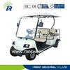 Hot sale cheap 4 seater mini electric golf cart