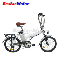 SGS Approved New Model 26 electric folding bicycle