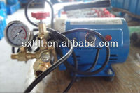 DQX-35 electric electric water jet pump for car washing/for air conditioner cleaning