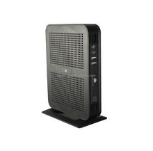 Delgada cilent ofrece una rica computing soporta full rate frame gráficos 3d, HD de vídeo y audio, doble pantalla y USB