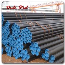 ASTM A192 de tubos de acero de la fábrica china