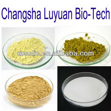 98% Ursolic Acid High Purity Organic Loquat Leaf Extract