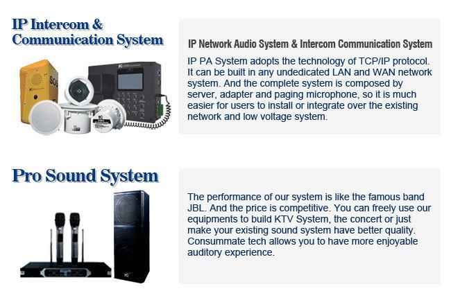 ITC T-61000 Series 1000W to 1500W Single Channel High Power Amplifier