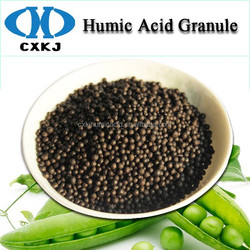 Agricultural Product Humic Acid Granule for Egypt Market