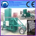 hidráulica boa qualidade serragem de madeira máquina de prensa
