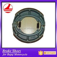 China Factory Provide BAJAJ Motorcycle Brake Lining