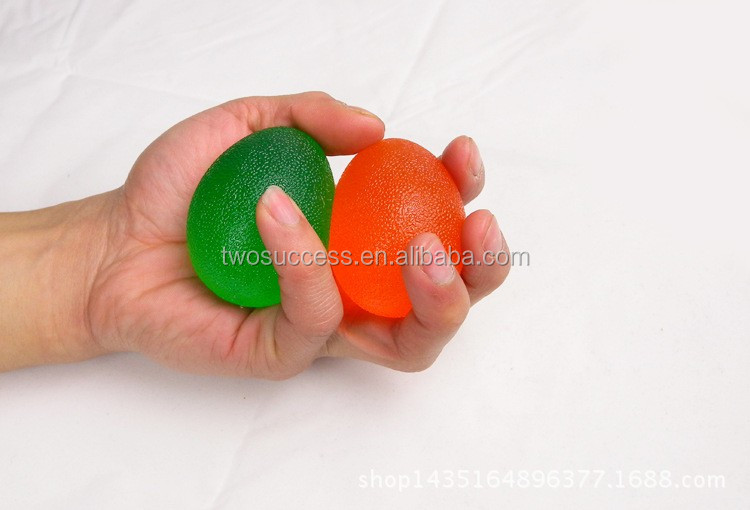 soft anti stress ball