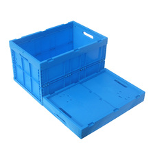 Eco-friendly New Plastic Foldable Container used in Debirs