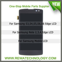 Spare Parts LCD for Samsung S3 i9300 LCD Touch Screen