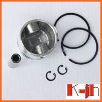 bock 65mm piston set made in China,bock fk40 compressor piston with ring compressor set ,air condition piston sheet lot stock