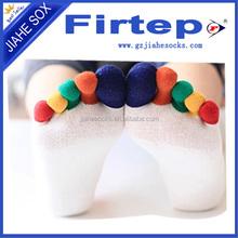 Five fingers socks five toe socks Custom Invisible socks