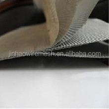 Hot sale 304 stainless steel filter wre mesh,stainless steel sintered metal wire mesh,flat screen for filter