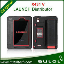 2015 Launch X431 V Diagnostic Tool Scan tool ( X431 V) Wifi Bluetooth Android OS online update support USA EU Asian cars