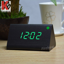 Wholesale gift chinese items mini twin bell alarm clock for home