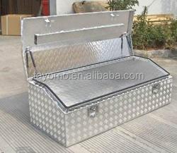 Aluminum Ute Tool Boxes/Low Profile Ute Boxes