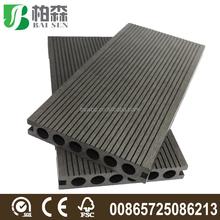 25x150mm Grey WPC Outdoor Decking Wood Plastic Composite Decks
