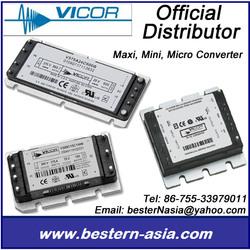 Vicor V300C24E75BG2 75w 24 mini switching power supply