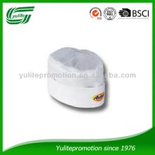 promotional cheap cotton chef hat