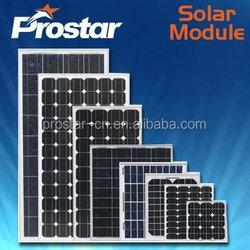 Prostar poly solar power jacket 250W PPS250W