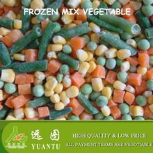 buyer request for frozen mixed vegetables